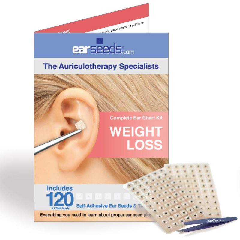 Acupuncture for weight loss how often are