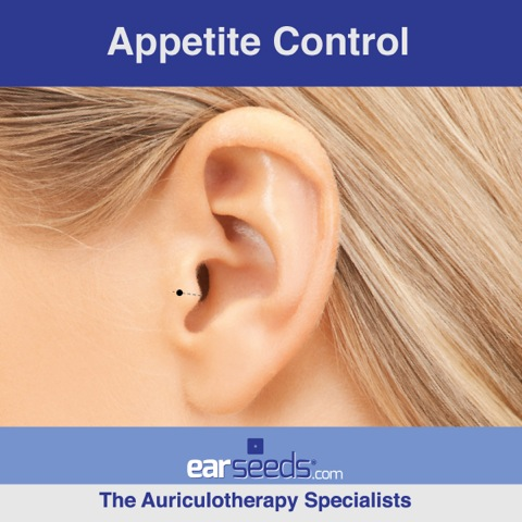 appetite control ear point