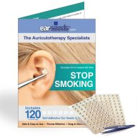 ear seeds stop smoking