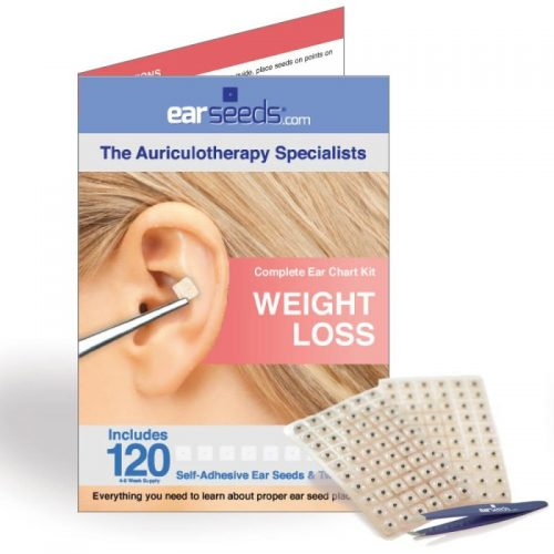 Weight Loss Ear Seeds Kit