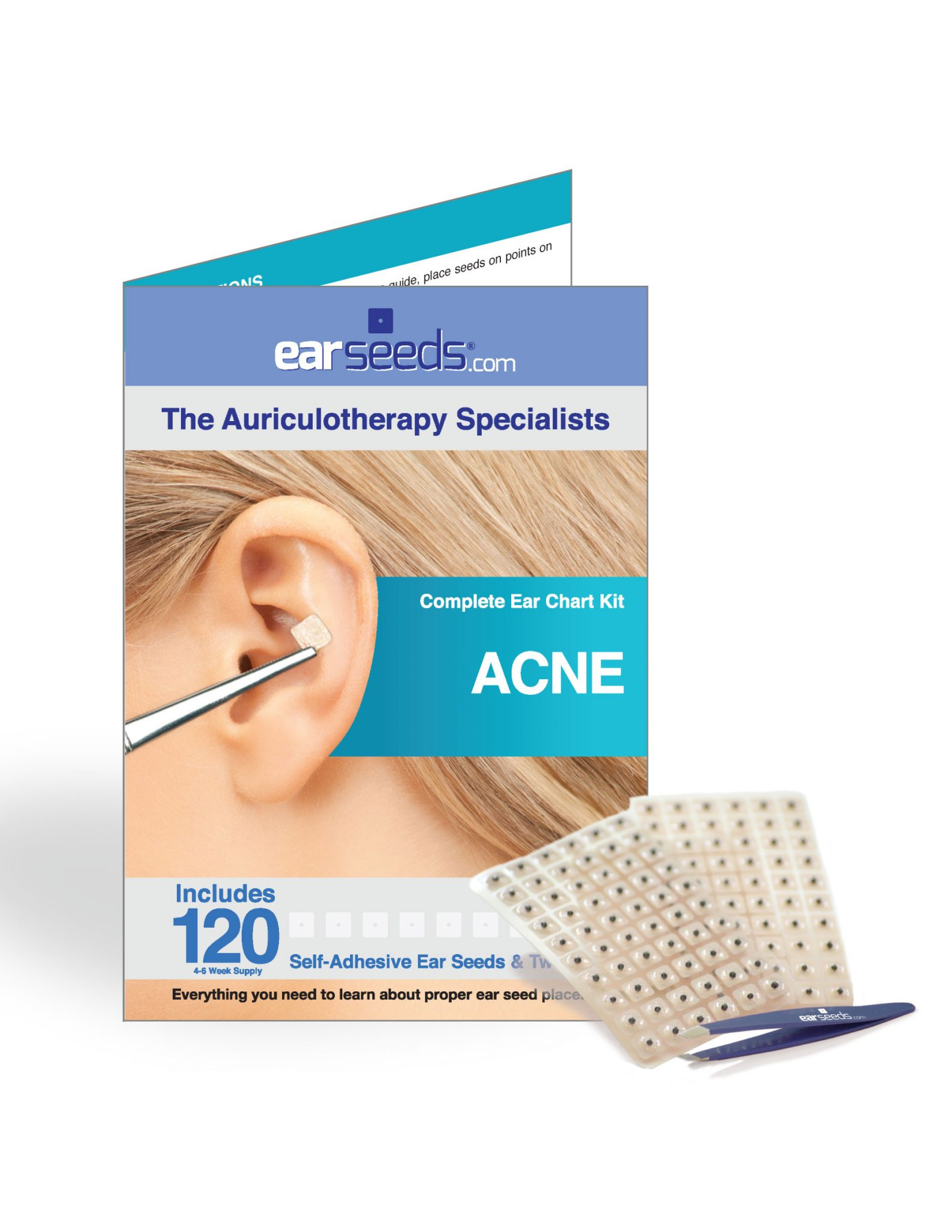 Acupressure Points For Acne And Pimples - Acupuncture ...
