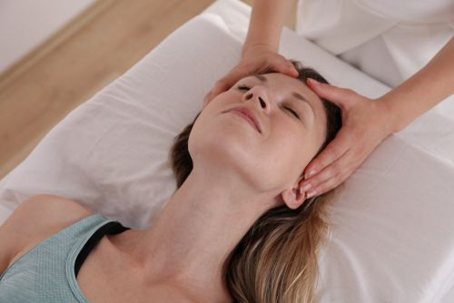 Acupressure Points and Treatment