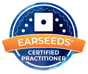 EarSeeds Certified Badge