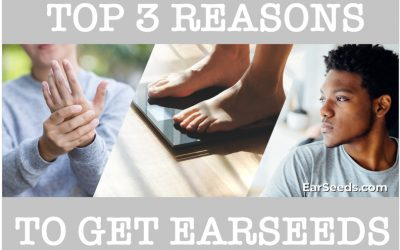 Top 3 Reasons People Get Ear Seeds